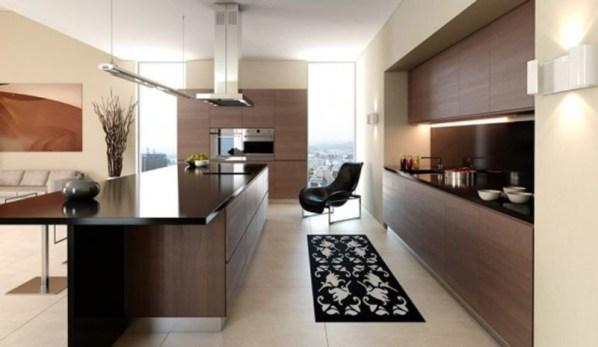 Relaxing Minimalist Kitchen Design Ideas 09