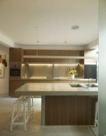 Relaxing Minimalist Kitchen Design Ideas 15