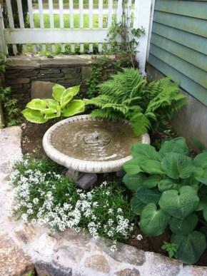 Relaxing Small Garden Design Ideas 08