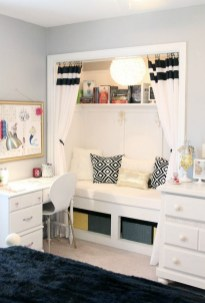 Simple Diy Book Nook Ideas For Kids 11