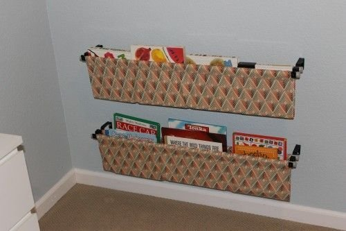 Simple Diy Book Nook Ideas For Kids 17