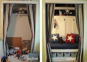 Simple Diy Book Nook Ideas For Kids 25