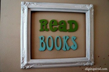 Simple Diy Book Nook Ideas For Kids 40