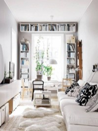 Simple Small Apartement Decorating Ideas 32