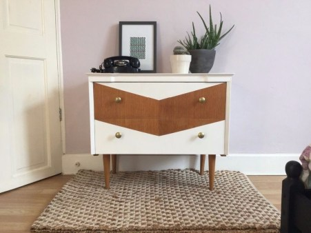 Stunning Mid Century Furniture Ideas To Makes Your Room Have Vintage Touch 26