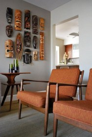 Stunning Mid Century Furniture Ideas To Makes Your Room Have Vintage Touch 30
