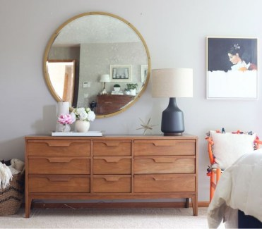 Stunning Mid Century Furniture Ideas To Makes Your Room Have Vintage Touch 32