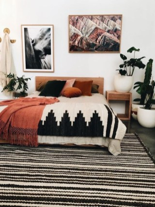 Vintage Nest Bedroom Decoration Ideas You Will Totally Love 25