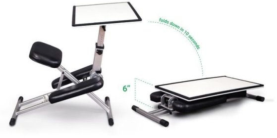Amazing Ergonomic Desk Chairs Ideas To Boost Your Productivity 05