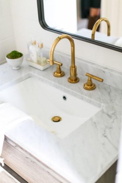 Awesome Bathroom Decor Ideas With Coastal Style 28