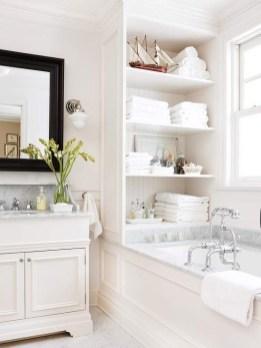 Awesome Bathroom Decor Ideas With Coastal Style 32