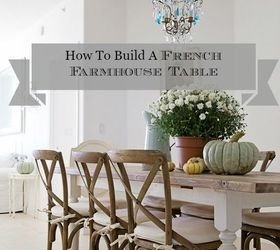 Awesome French Farmhouse Fall Table Design 14