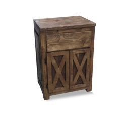 Awesome Rustic Farmhouse Vanities Ideas 10