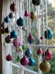 Best Ideas To Decorate Your Big Window 29