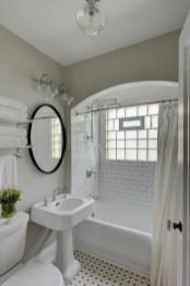 Brilliant Bathroom Remodel Ideas And Makeover Design 01