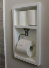 Brilliant Bathroom Remodel Ideas And Makeover Design 05