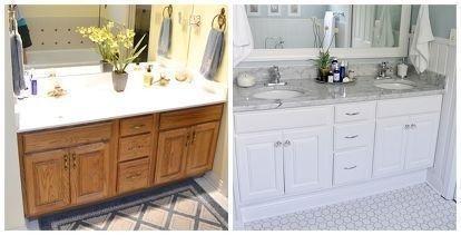 Brilliant Bathroom Remodel Ideas And Makeover Design 24