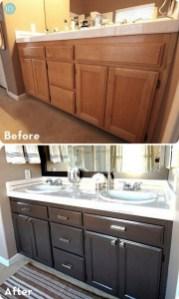 Brilliant Bathroom Remodel Ideas And Makeover Design 27