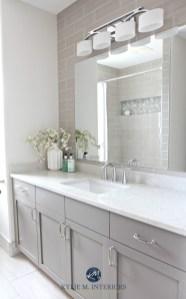 Brilliant Bathroom Remodel Ideas And Makeover Design 31