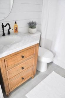 Brilliant Bathroom Remodel Ideas And Makeover Design 40