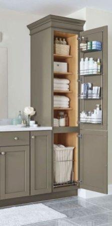 Brilliant Bathroom Remodel Ideas And Makeover Design 44