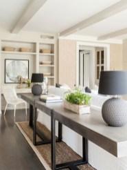 Comfy Rustic Living Room Decor Ideas 25