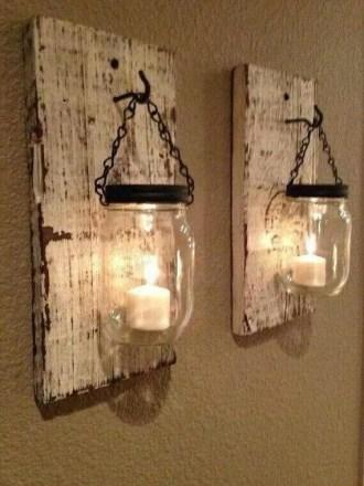 Comfy Rustic Living Room Decor Ideas 39