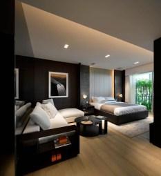Cozy Small Apartment Bedroom Remodel Ideas 17