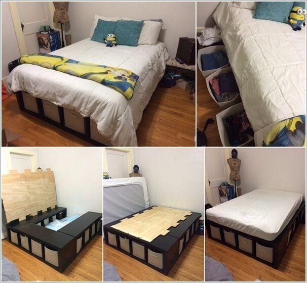 Cozy Small Apartment Bedroom Remodel Ideas 22