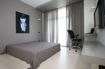 Cozy Small Apartment Bedroom Remodel Ideas 33