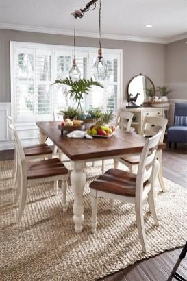 Creative Dining Room Rug Design Ideas 40