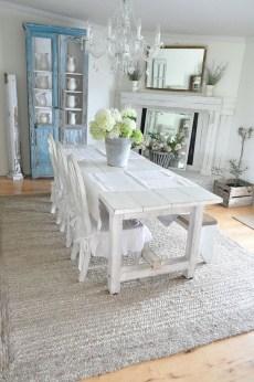 Creative Dining Room Rug Design Ideas 49