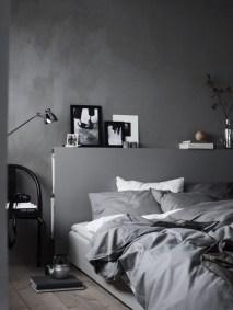 Easy Minimalist And Cozy Bedroom Decor Ideas 12