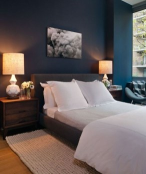 Easy Minimalist And Cozy Bedroom Decor Ideas 15
