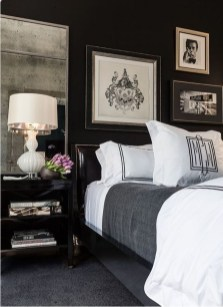 Easy Minimalist And Cozy Bedroom Decor Ideas 27