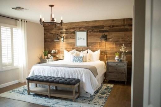Easy Minimalist And Cozy Bedroom Decor Ideas 29