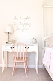 Fancy Girl Bedroom Design Ideas To Inspire You 08
