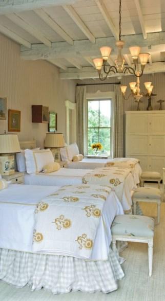 Fancy Girl Bedroom Design Ideas To Inspire You 19