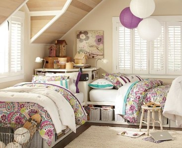Fancy Girl Bedroom Design Ideas To Inspire You 20