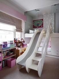 Fancy Girl Bedroom Design Ideas To Inspire You 26
