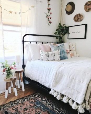 Fancy Girl Bedroom Design Ideas To Inspire You 32