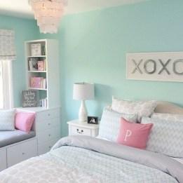 Fancy Girl Bedroom Design Ideas To Inspire You 35