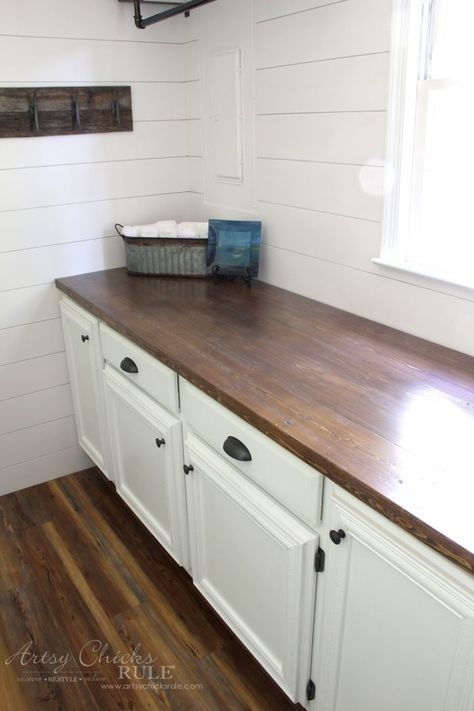 Fascinating Kitchen Countertops Ideas For Any Home 15