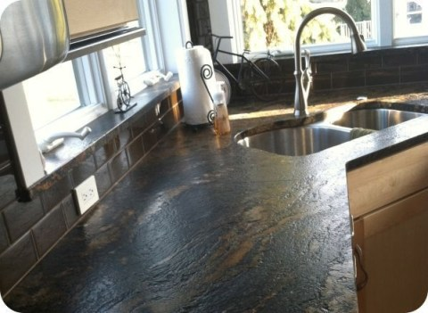 Fascinating Kitchen Countertops Ideas For Any Home 17
