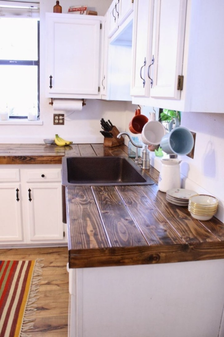 Fascinating Kitchen Countertops Ideas For Any Home 45