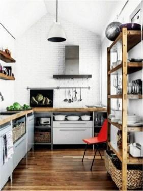 Inspiring Bohemian Style Kitchen Decor Ideas 22