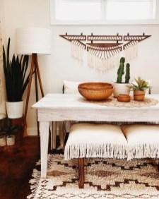 Inspiring Bohemian Style Kitchen Decor Ideas 39