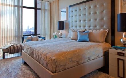 Lovely Small Master Bedroom Remodel Ideas 06