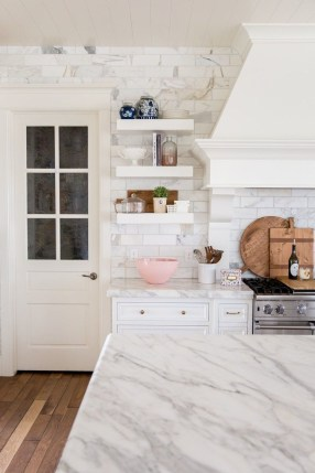 Magnificient Spring Kitchen Decor Ideas 25