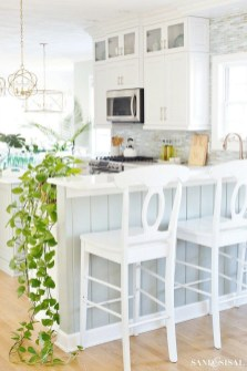 Magnificient Spring Kitchen Decor Ideas 30